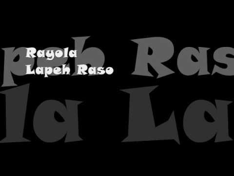 Rayola Lapeh Raso