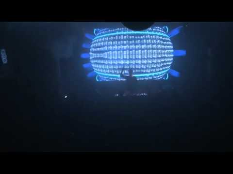 Menno de Jong playing Krzysztof Chochlow-Release (Chris Porter Remix) @ Luminosity Trance Gathering