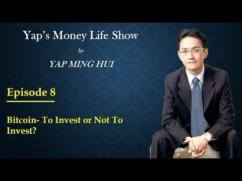 Episode 8: Bitcoin - To Invest or Not To Invest?