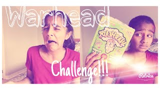 The War Head Challenge!! - VVPEACECANADA Thumbnail