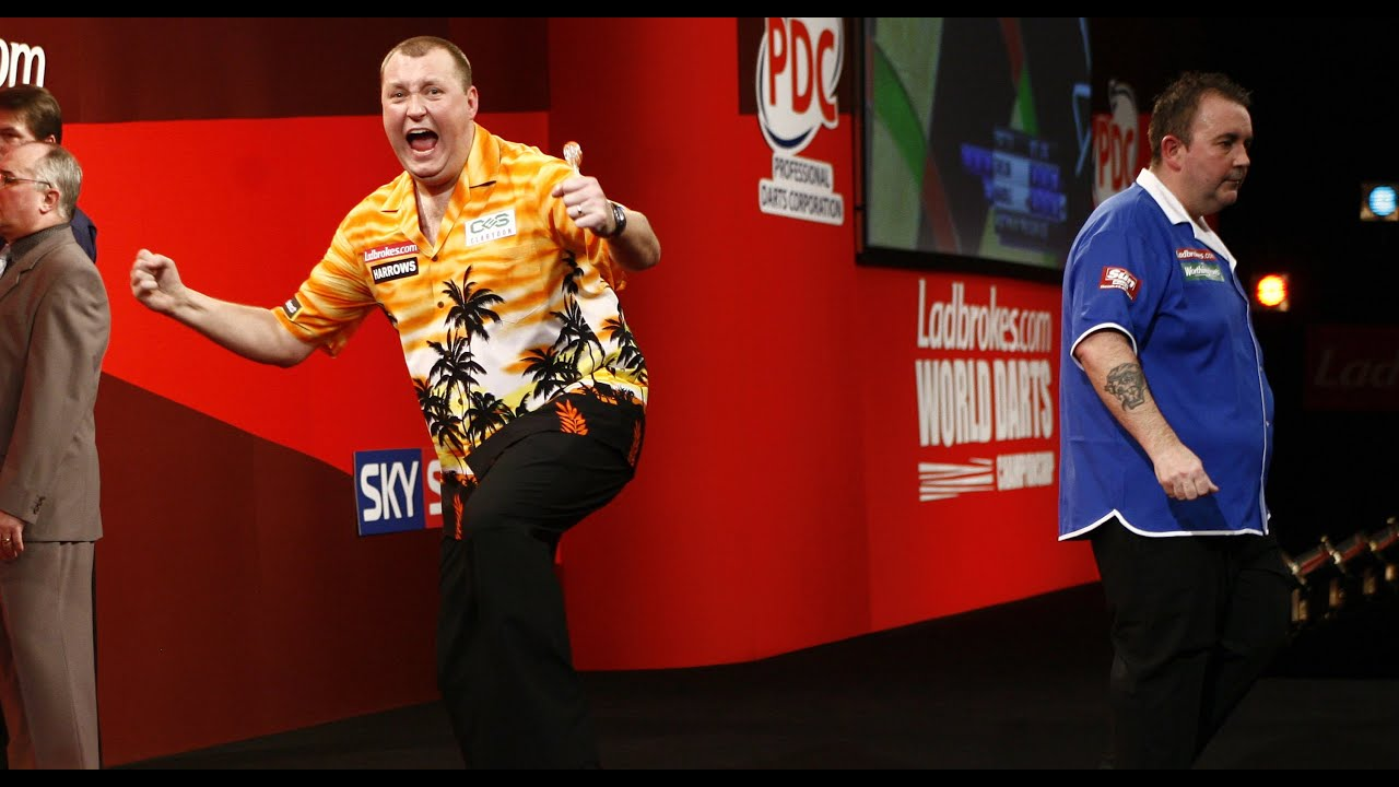 Image result for pdc world darts championship players walk on