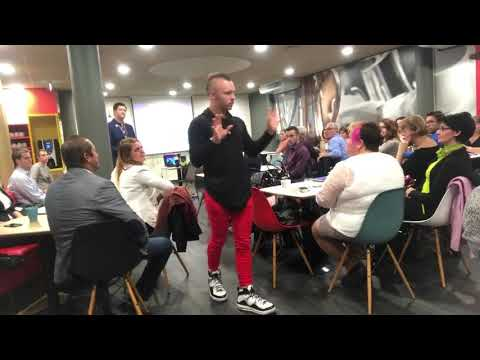 Live From Budapest Hungary 🇭🇺 I Jacob Rakowski
