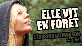 Alicia vit DANS LA FORÊT ! - L'évasion du Mouton #13
