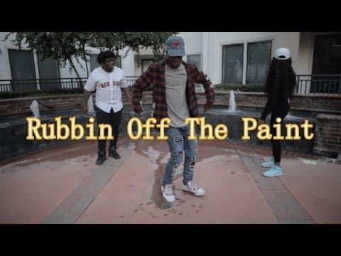 YBN Nahmir - Rubbin Off The Paint (Dance Video) shot by @Jmoney1041
