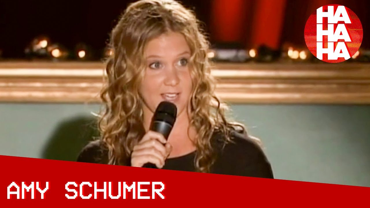 Amy Schumer - Los Angeles Will Destroy Your Confidence