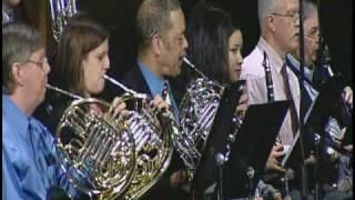 A Christmas Fantasy - McLean Bible Church Orchestra - Dan Goeller