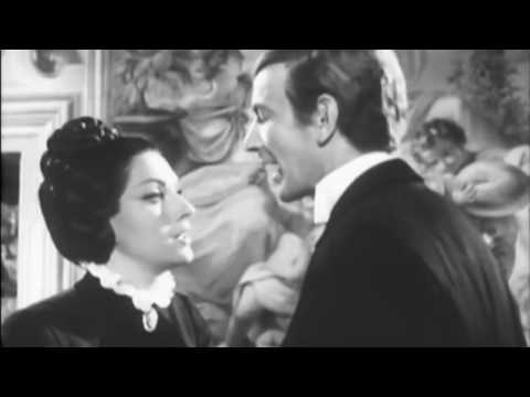 Nightmare Castle (1965) | Full English Horror Movie | Barbara Steele, Paul Muller, Helga Line