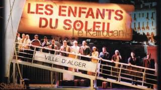 【Cover】Le Kairouan - Les Enfants du Soleil