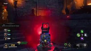 Live PS4-uitzending van killertje-GHOST