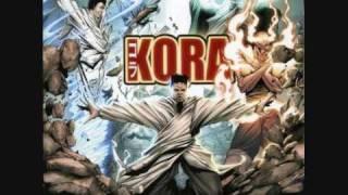 Kora -  Burning