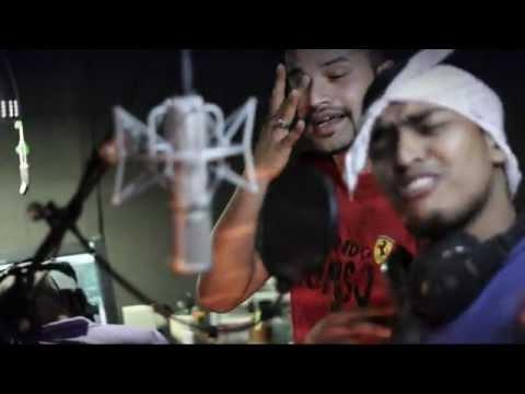 Towfique (Rajotto) ft. Surjo - ATTO KOTHON- New Full Bangla Rap Music Video OFFICIAL