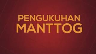 PENGUKUHAN ANGGOTA BARU MANTTOG April 2017 @Bukitseribubintang KUNINGAN JAWA BARAT #MANTVLOG