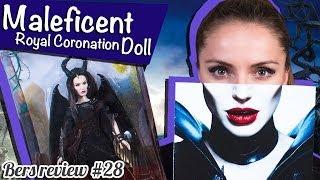 Maleficent Royal Coronation Doll (Кукла Малефисента Коронация) Обзор на Русском языке