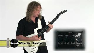 EFFECTS 101: Reverb