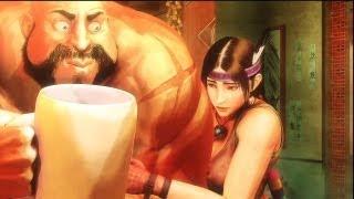 GameSpot Reviews - Street Fighter X Tekken