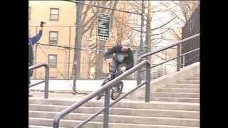 "Animal Bikes: ""CUTS"" Mike Brennan"