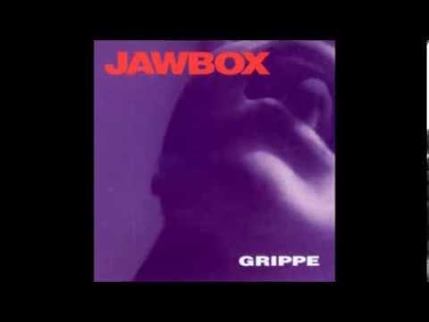 Jawbox - Grippe (Dischord Records #052) (1991) (Full Album)
