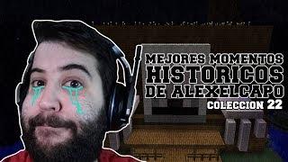 Momentos Históricos De Alexelcapo Colección 22