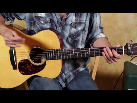 Four beginner acoustic guitar chords (Use this in Hundreds of popular songs)