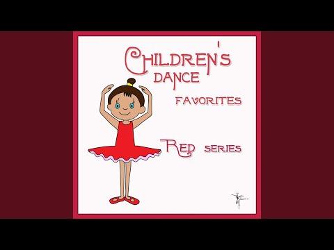 Tiny Tots Ballet (Vocal)
