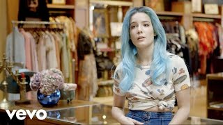 Halsey - Influences (Vevo LIFT)