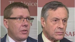 Saskatchewan's premier, and attorney general open to review of trespassing law