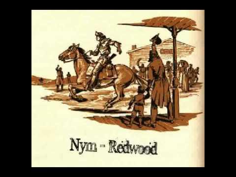 Nym - Warm Blooded Lizard - 03 - Redwood