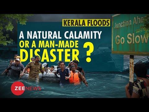 Kerala Floods: A