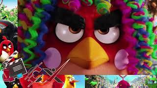 Ver angry birds la pelicula