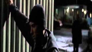 Eminem - 8 Mile Road с русскими субтитрами
