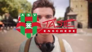 A.S.V. Taste - Kick-In 2017