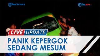 Update Sopir Angkot Yang Kepergok Mesum Lalu Tabrak Satpam Hingga Tewas Kini Ditahan Polisi