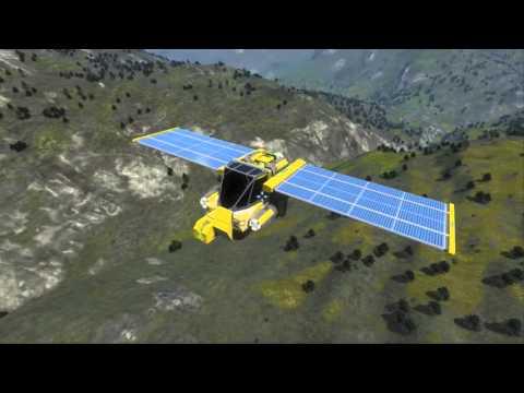Space Engineers: планетарный компас + калькулятор долготы и широты
