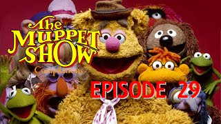 The Muppet Show Compilations - Episode 29: Fozzie