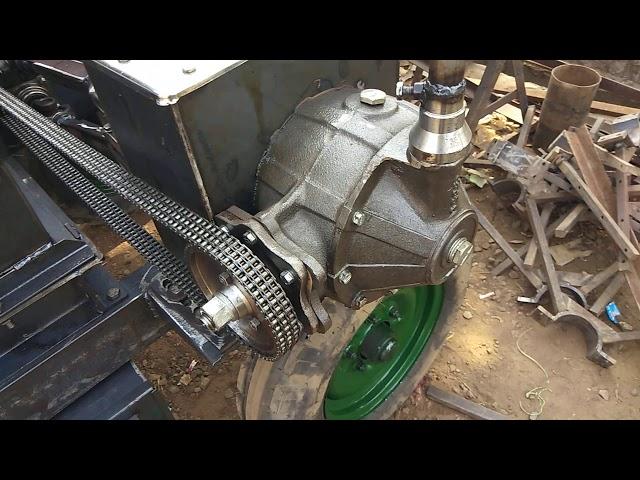 Heavy Duty Kutta Machine With Three Speed Gear By Preet Agro:-+91-8837513821/9413068842