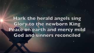 """""""Hark the Herald Angel Sing"""""""
