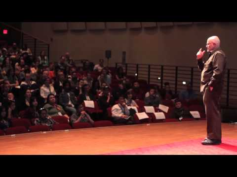 Empowering students through storytelling | Robert Rubinstein | TEDxClaremontColleges