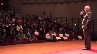 Empowering students through storytelling   Robert Rubinstein   TEDxClaremontColleges