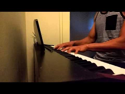 Keep Breathing piano cover - Ingrid Michaelson