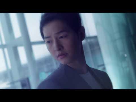 [Incheon Airport] 인천공항 제2여객터미널 광고_ 송중기 편 (30')