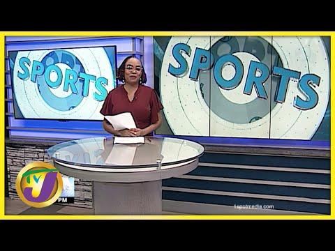 Jamaica's Sports News Headlines - Sept 30 2021