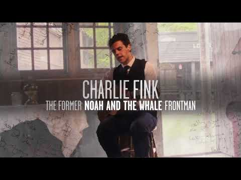 Charlie Fink Album Ad by Able Media