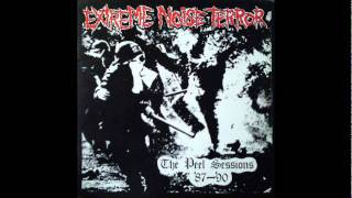 Extreme Noise Terror - False Profit