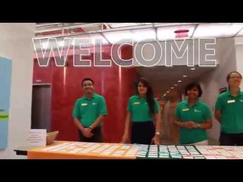 UT Dallas - International Student Orientation - Welcome