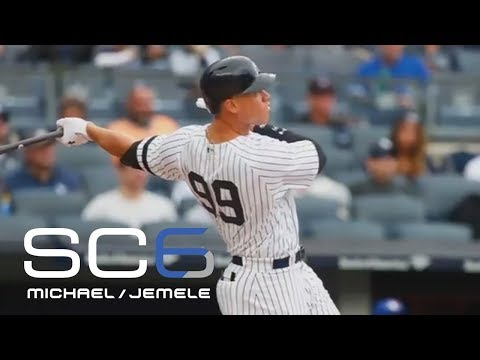 Previewing the Twins vs. Yankees AL Wild Card Game | SC6 | ESPN