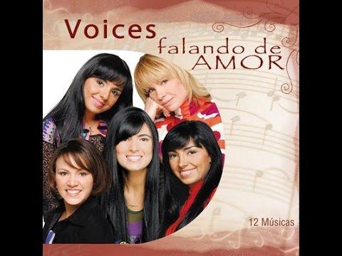 Voices - Falando de Amor - CD completo