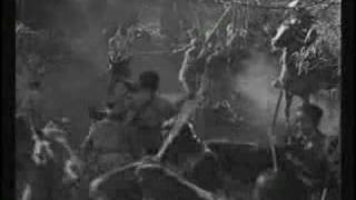 Motion Graphics Remix of Seven Samurai