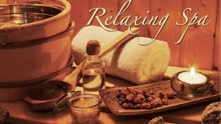 SHASTRO - Relaxing Spa Music