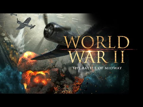 The Second World War: The Battle of Midway