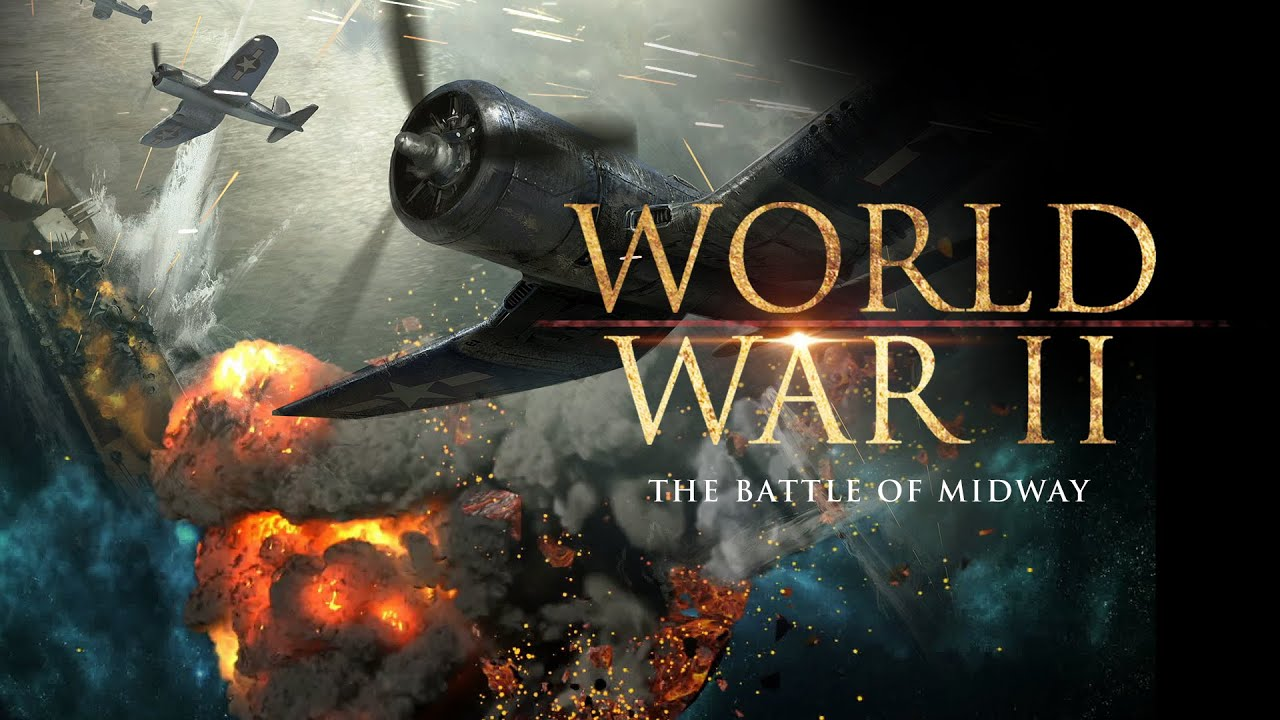 Download World War II: The Battle of Midway | Full Movie (Feature Documentary)